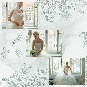 Wedding Custom Templates