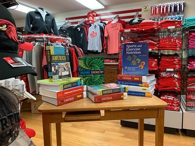 Bookstore Product Shots 2019