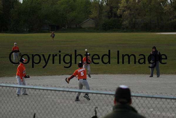 Orioles 5-26-2012 vs Holly