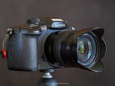 Panasonic Lumix GH5 Camera Body