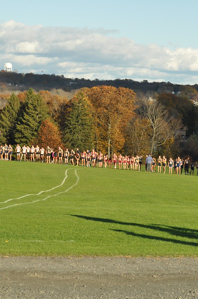 2018 Founders League X-Country Championships