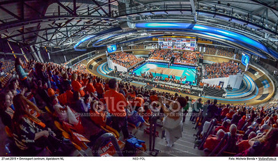 Olanda - Polonia | NED-POL