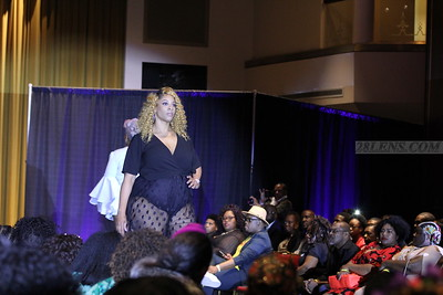 Runway images - 2018 District Of Curves DC Full Figured Showcase