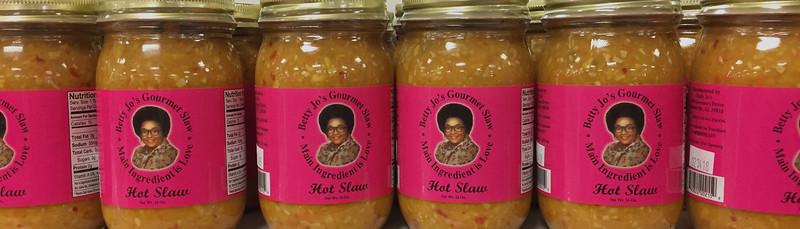 Betty Jo - Main Ingredient is Love