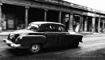 Havana, Cuba 2012