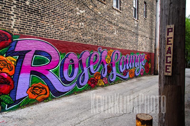 Rose's Lounge