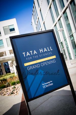 Tata Hall Grand Opening 2018
