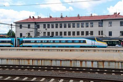 CD Class 680 (PENDOLINO)