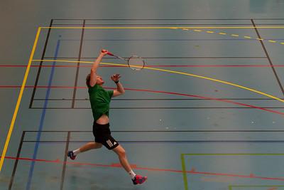 NTNUI Badminton