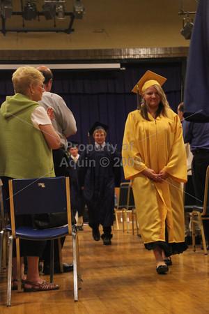 baccalaureate . 5.20.13