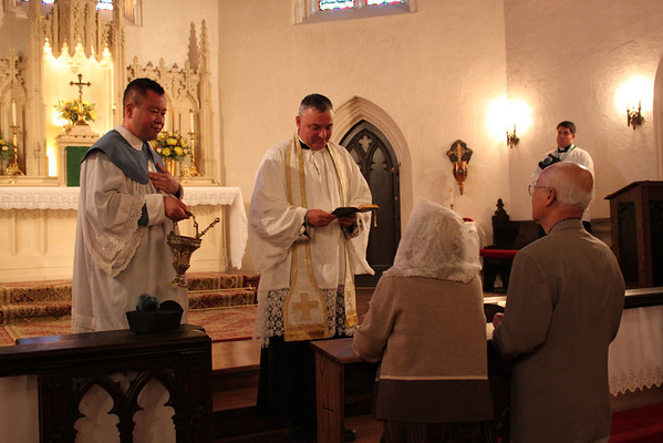 Ramon & Myrna Lanzar 50th Anniversary & renewal of wedding vows