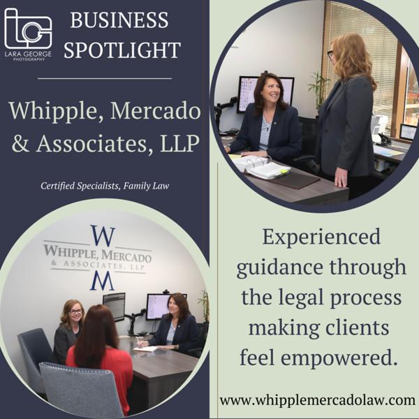Whipple mercado Business Spotlight