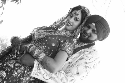 Tajinder & Mandeep's Wedding