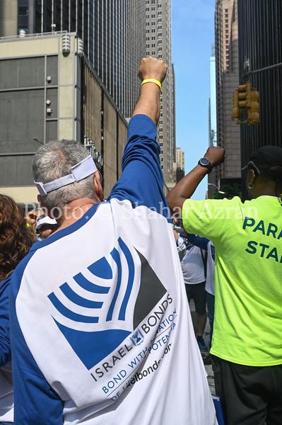 2019 Israel Day Parade NYC