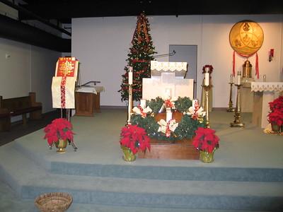 2013 Jan Epiphany Altar