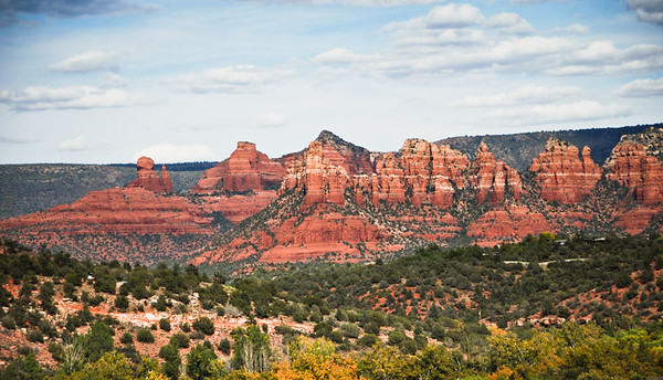 U.S. National Parks