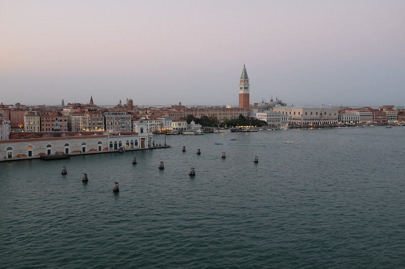 San Marco and Doges