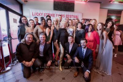 Lucky Strike Films Festival