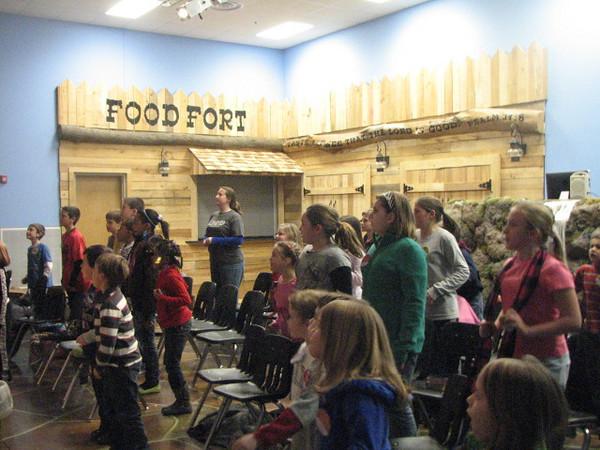 AR, Forest Home Nazarene, Jonesboro AR, revival, Feb 2010 010.JPG