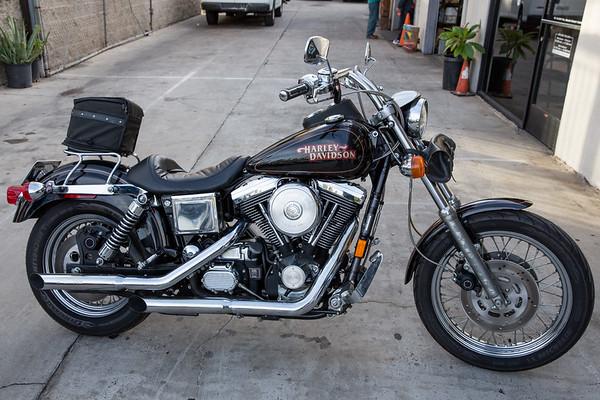 Sally's Bikes
