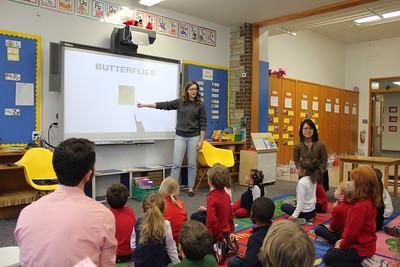 UMN Entomologist visits Kindergarten (KA)