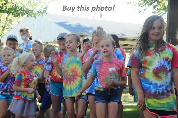 Trinity-West Lake Johanna Bible School 08-12