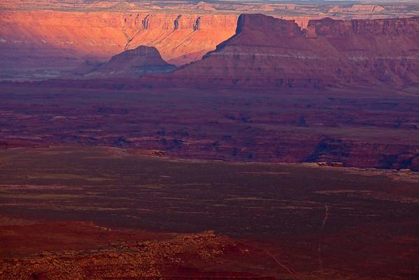 Canyonlands NP UT