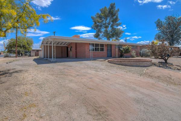 For Sale 7064 E. Timrod St., Tucson, AZ 85710