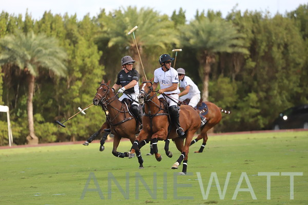 April 4, 2021 Easter Sunday - World Class Polo