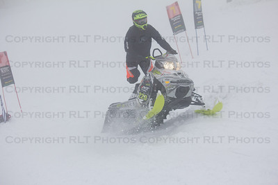 Ski-Doo Saturday Grand Targhee 2014