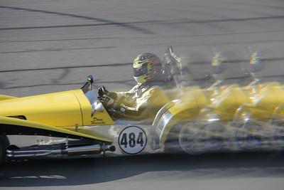 Radical Racing ....... AAA Speedway