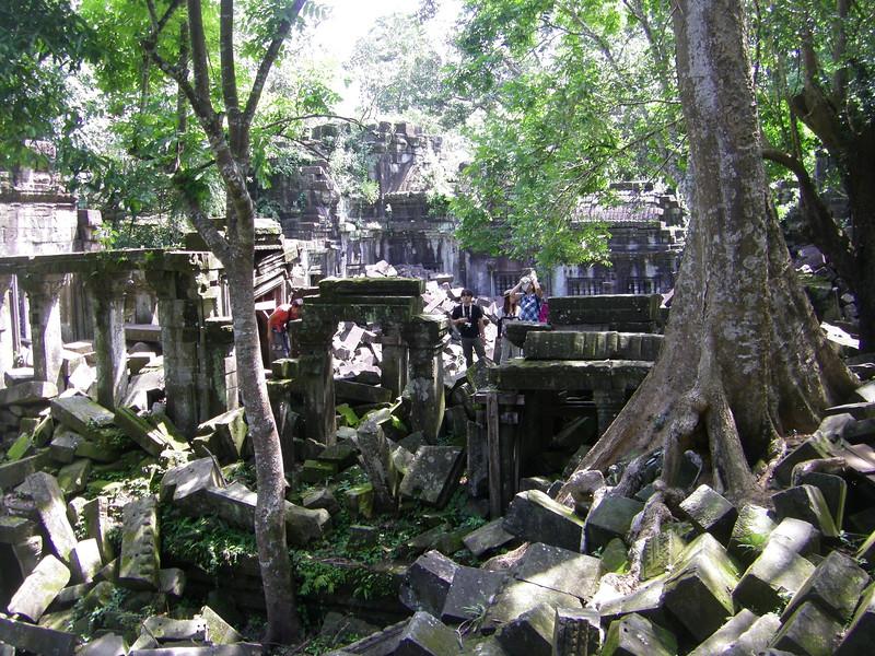 Angkor Wat and area (3)