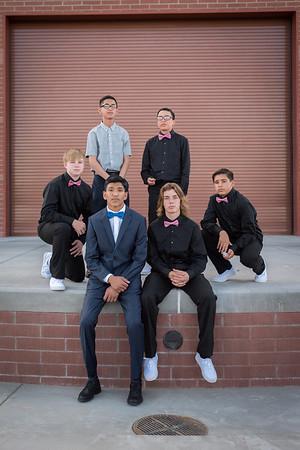 Stem Boys 2016