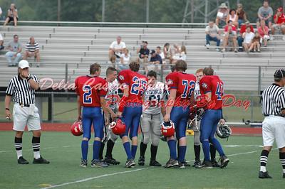 JV Football