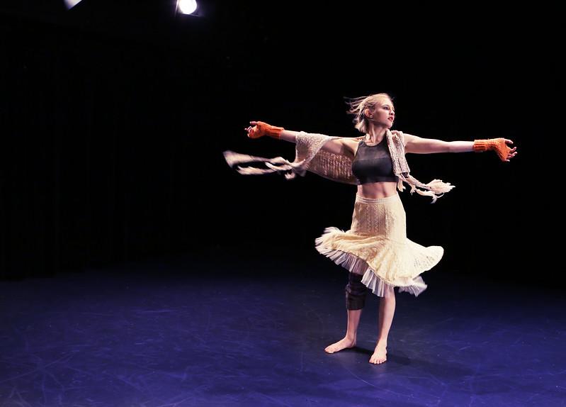5th Digit Dance