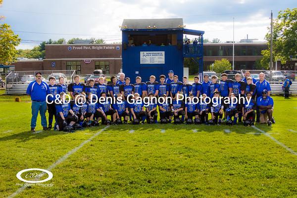 SMS Football 2017