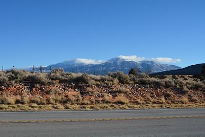 Langs de US 191