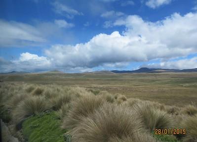 Scenes of Ecuador