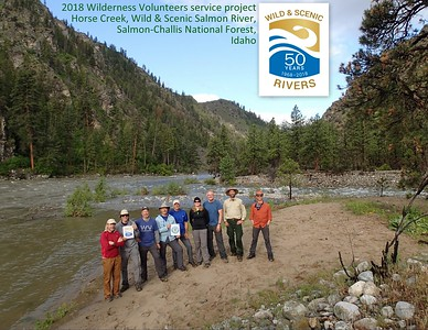 2018 Wild and Scenic Salmon River