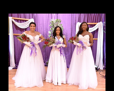 24Jan20 - The Coronation of Ms. UNCF, Wiley College.