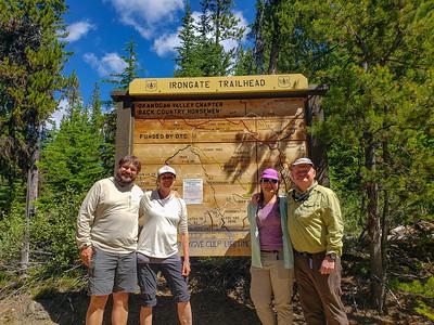 Boundary Trail 2020