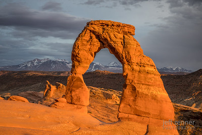 Arches, Canyonlands and Capitol Reef National Parks Utah