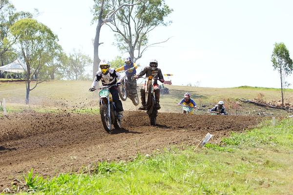 Race 10 - Pre 75 250