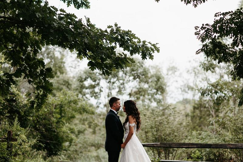 Tom & Alyssa - Jon Pivko Photography
