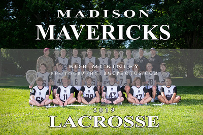 2019 Madison Mavericks