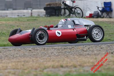 SVRA Sportscar Vintage Racing Association Group 1,2, and 3 June 23 2013