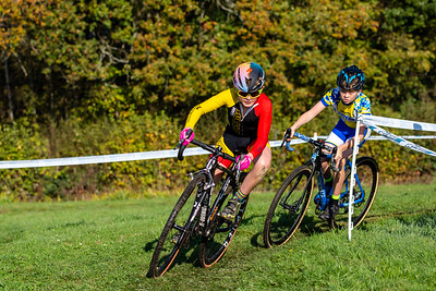 LSE-CX-Addiscombe-EastBysshe  Youth 21/10/18