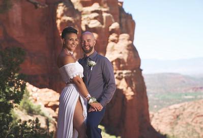 Jesse & Danna's Wedding