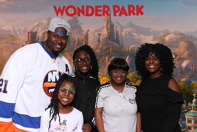 Wonder Park Screening (3.9.19)