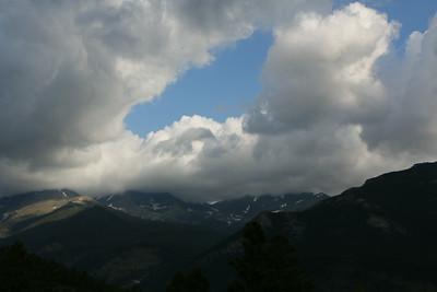 Deer Mt Hike 2014